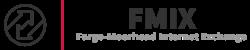 FMIX | Fargo-Moorhead Internet Exchange Logo